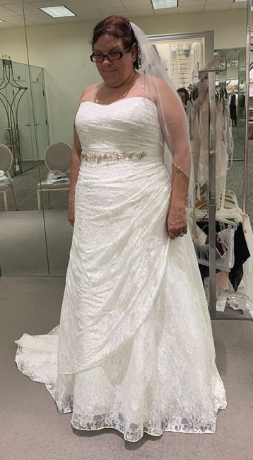 Feeling Down, Show me your dresses on you 19