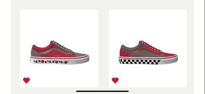 Shoe ideas 10