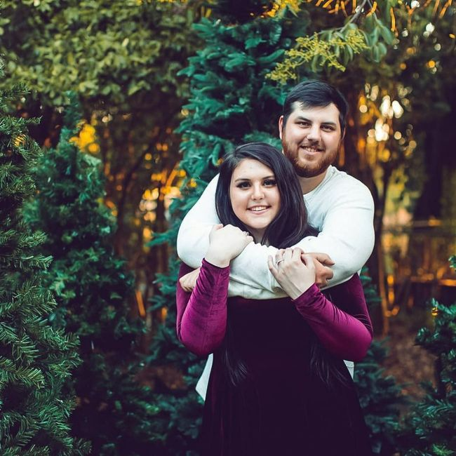 Who's getting married this week? (12/14/20-12/20/20) 3