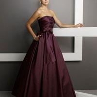 Show us your BM dresses!