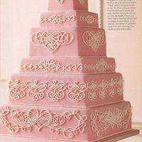 Need Wedding Cake inspirations? Post your cake!