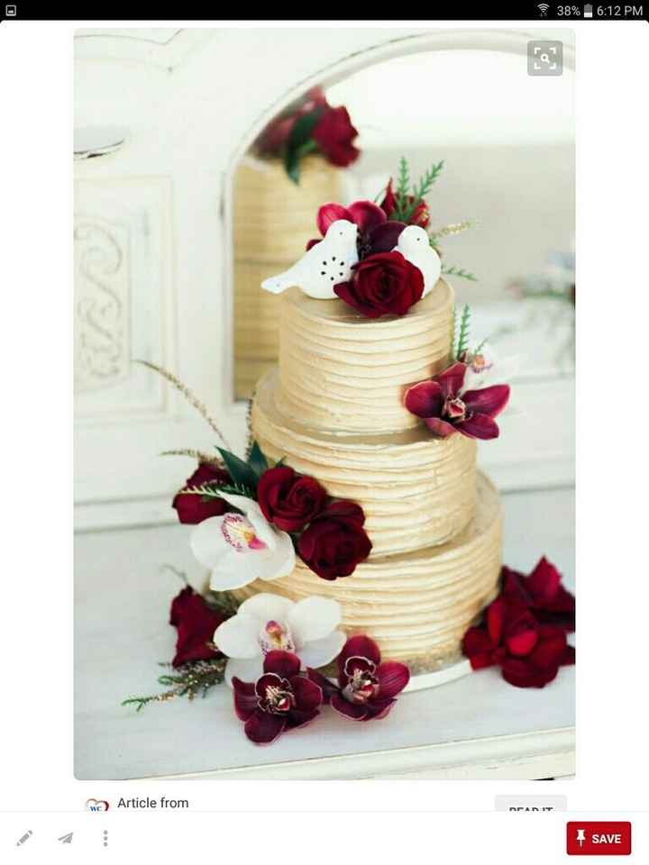 Can I have some cake inspiration please?