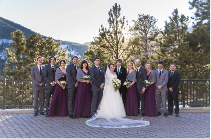 WeddingWire's Spin to Nailed It-D.I.Y.!!!! 10