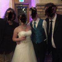 Long sleeve lace wedding dress in June?? Good or bad idea? - 2