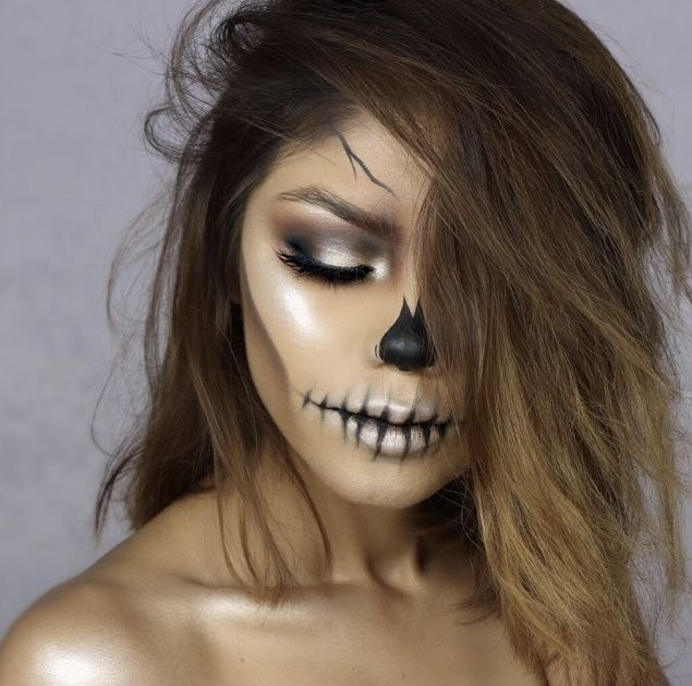 In need of a Halloween Makeup Artist!! - 1