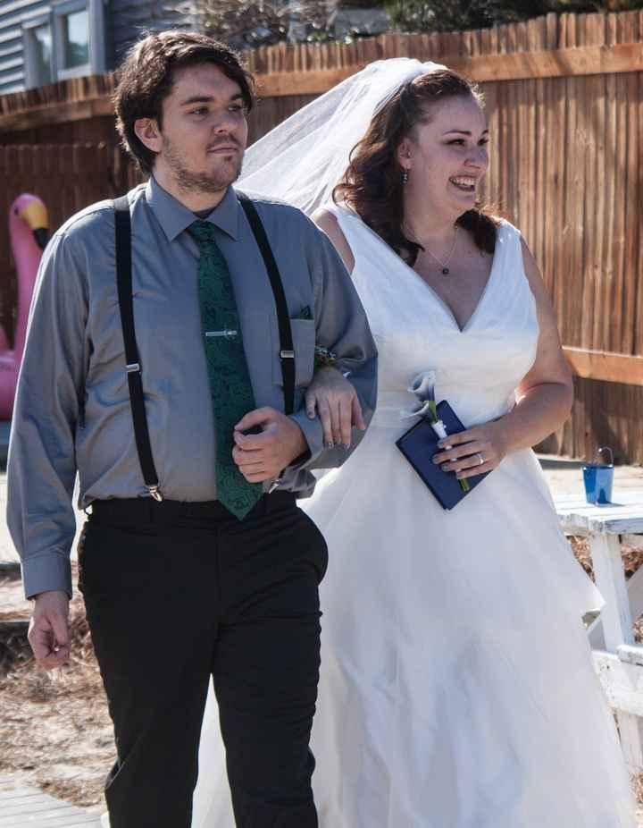 Bride 2 w/ her best man