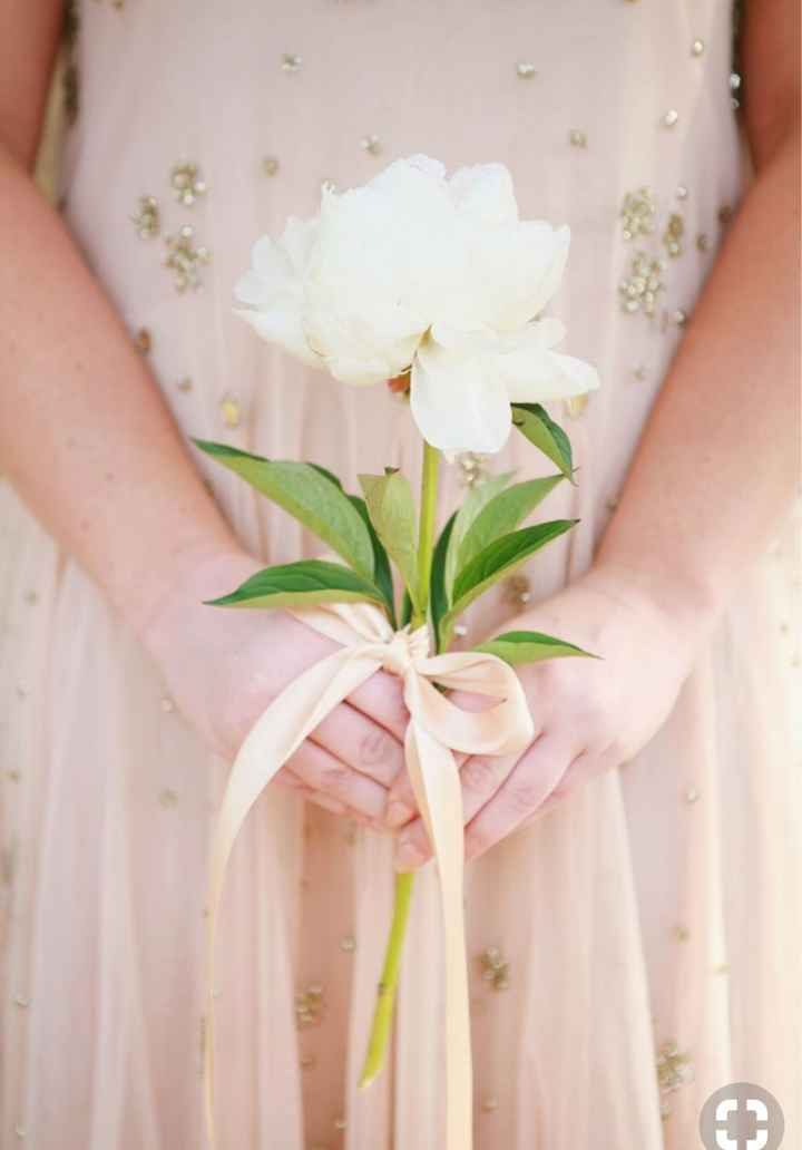 Alternatives to flower bouquets - 1