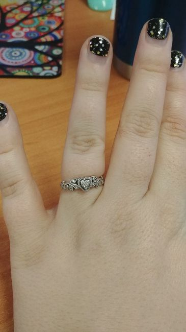 Brides of 2019!  Show us your ring! 7