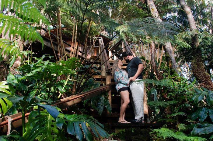 Hawaii Honeymooners! 4