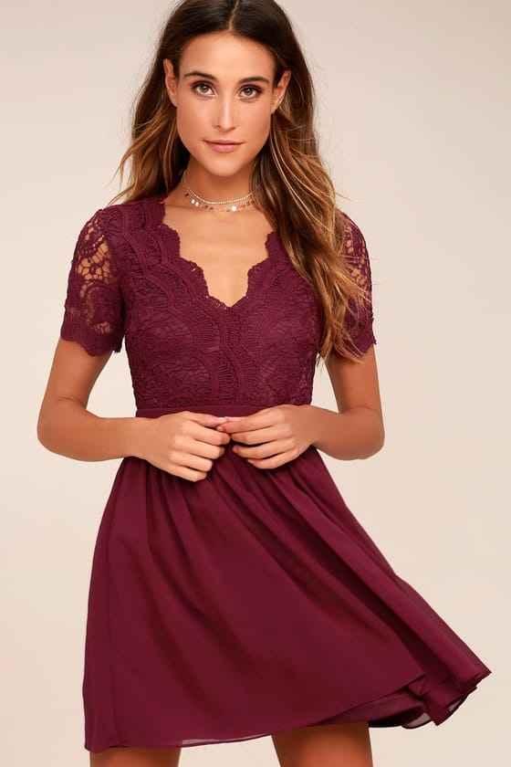 Bridesmaid Dresses 7