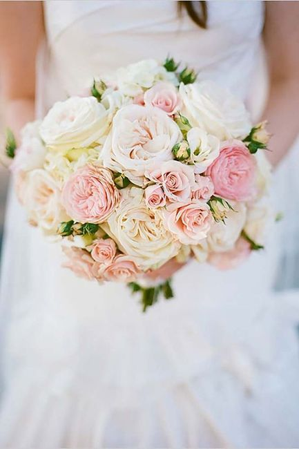 Calling all June, July, August, and September Brides: What is your Summer Wedding Inspiration? 20