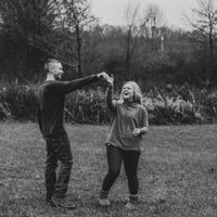 Let me see your engagement photos! 😭 - 5