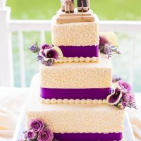 How Much Did You Pay for Your Wedding Cake?