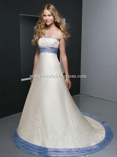 Regretting my dress :-/