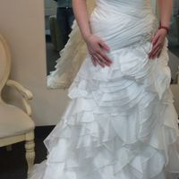 Found the dress.....