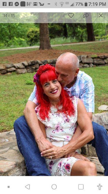 Engagement Photo Shoot 12