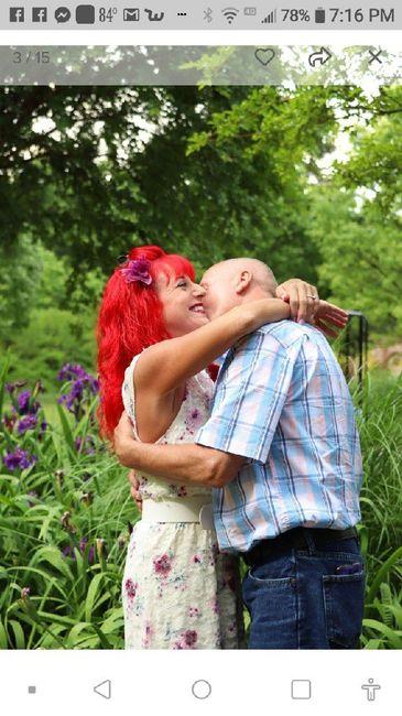 Engagement Photo Shoot 15