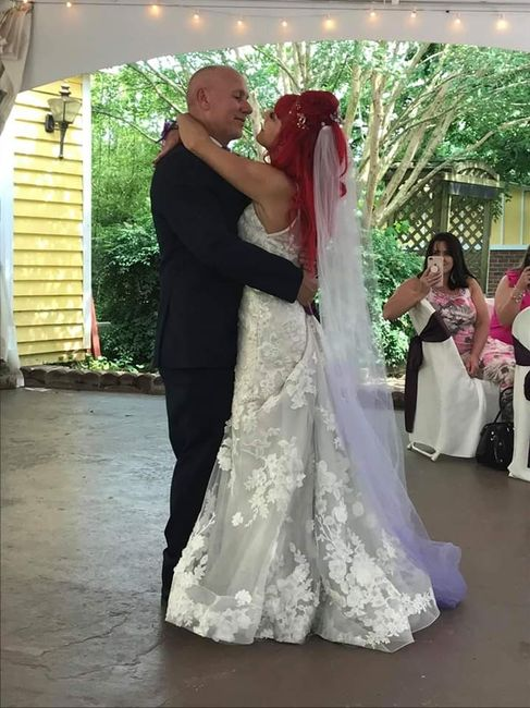 Happy new Wife. Tell me what made you happy today! 4