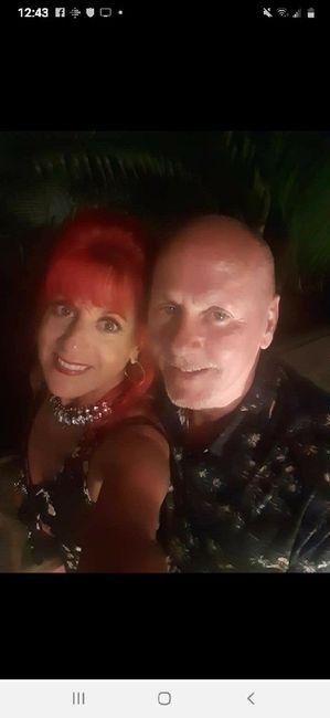 Honeymoon successful,  90 days later.❤ 2