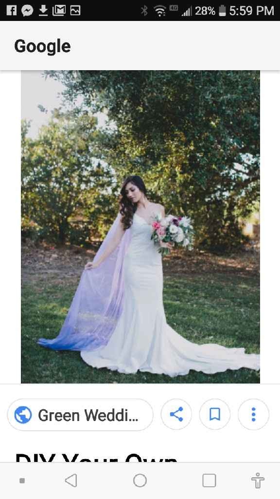 Newly engaged brides(or all brides) show me your inspiration pictures. - 6