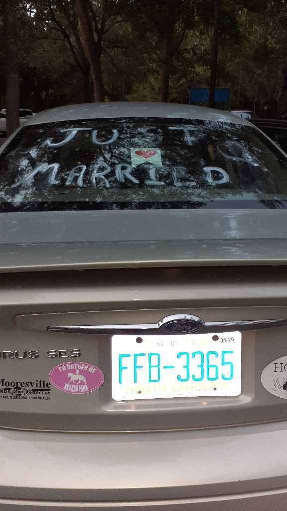 a Mrs. At last R&r honeymoon. - 1