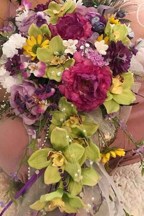 Let's see your bouquets! - 2