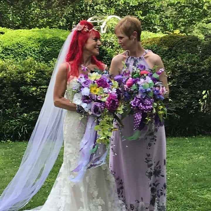 Let's see your bouquets! - 4