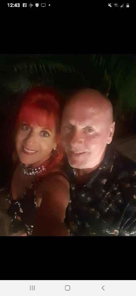 Honeymoon successful,  90 days later.❤ - 2