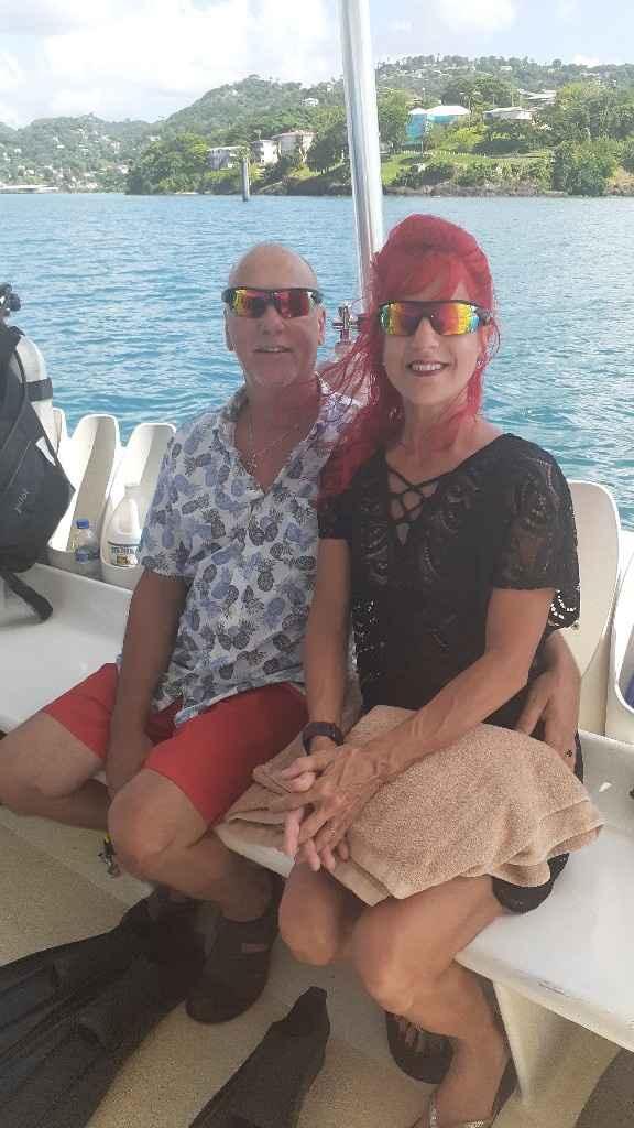 Honeymoon successful,  90 days later.❤ - 10