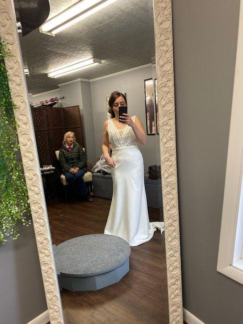 September 2020 Wedding Dresses 6