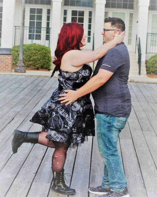 Your Top Engagement Photos! 5