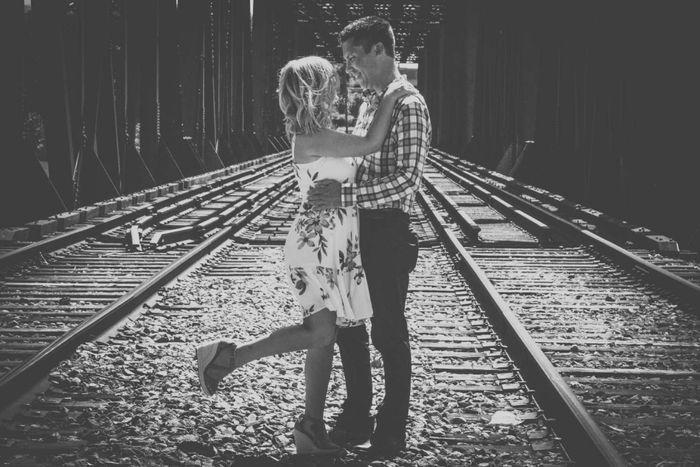 Engagement photos! 9