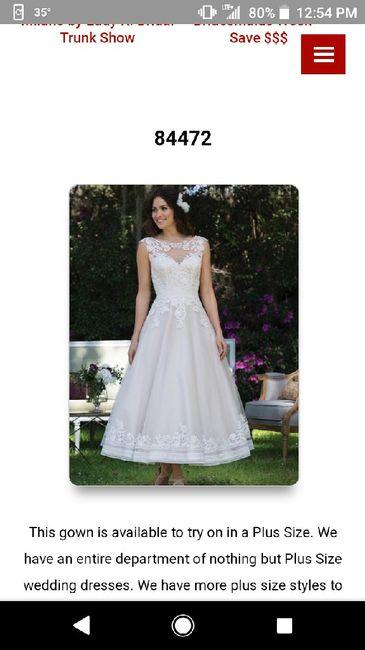 71a6cb4f519 Pittsburgh Wedding Dress Shopping 1
