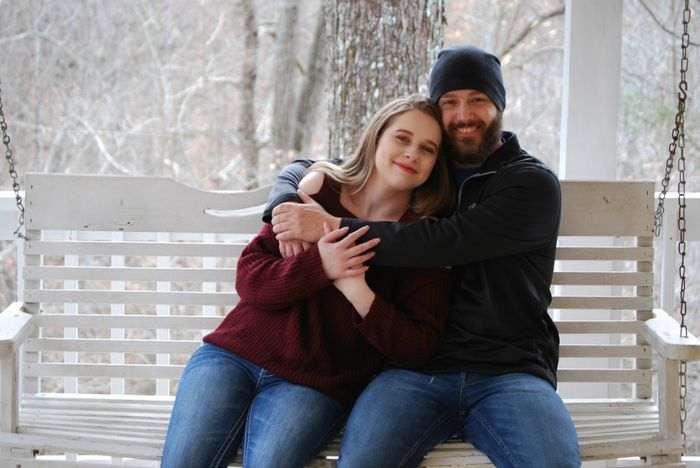engagement pics - show me your favorite picture 31