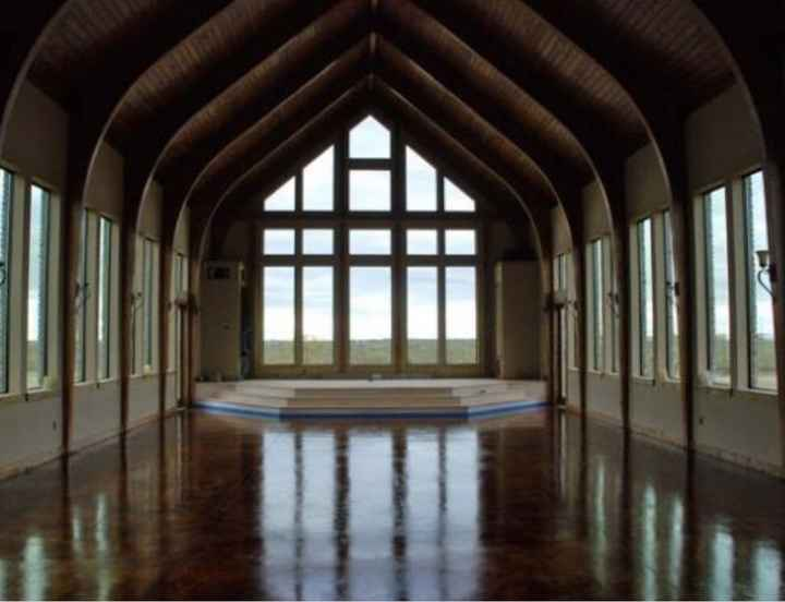Where are you getting married? Post a picture of your venue! - 1