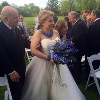 I am Married!! Back with Pics
