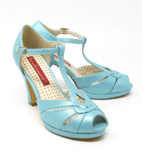 Shoe and Tell! 13