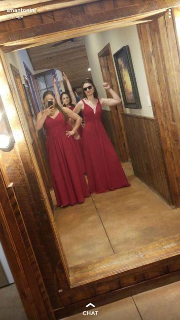 Azazie Bridesmaid Dresses 6