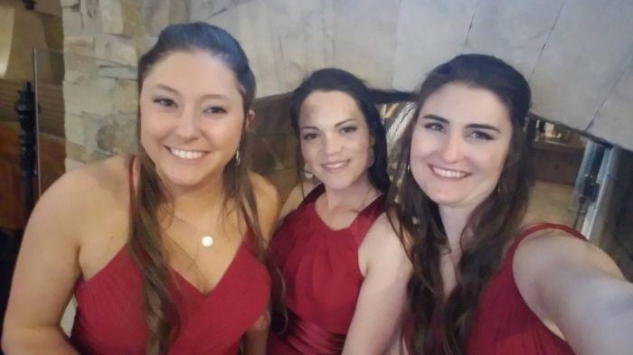 Azazie Bridesmaid Dresses 7
