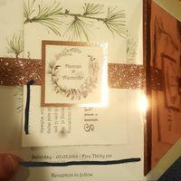 Etsy Wedding Invitations - 2
