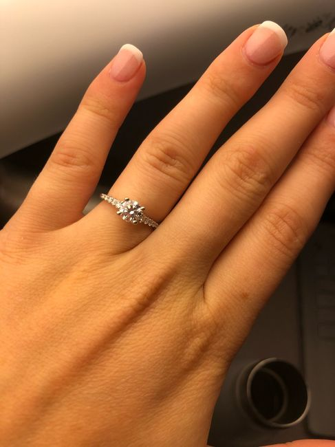 Show Me Your Heirloom Rings & Tell Your Story! 7