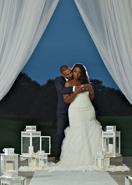 ba1f0a480fd4 Pro Bam follow up. Wedding of My dreams! | Weddings, Wedding Attire ...