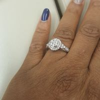 Calling all halo engagement rings!! - 1