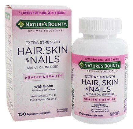 Keeping natural nails healthy. Secrets? 1