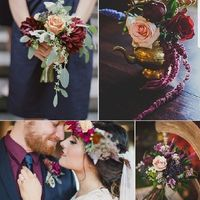 Help!!! Color schemes for wedding party - 1