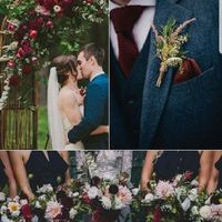 Help!!! Color schemes for wedding party - 3
