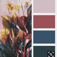Help!!! Color schemes for wedding party - 4