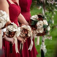 Seriously - best bouquets ever