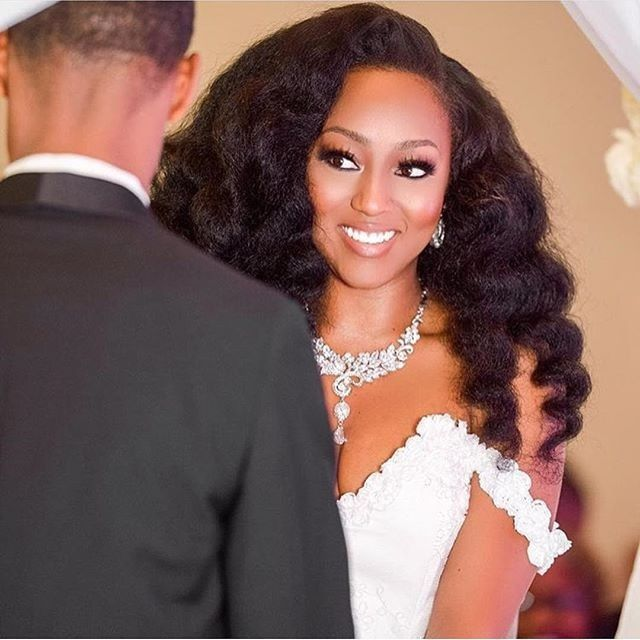 Wedding Hairstyles African American Hair: Calling All (African American) Natural Hair Brides,what Is