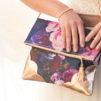 Bridal clutch, is it necessary?